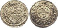 3 Pfennig 1659  CR Sachsen-Albertinische Linie Johann Georg II. 1656-16... 125,00 EUR  zzgl. 5,00 EUR Versand