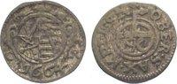 Pfennig 1664  CR Sachsen-Albertinische Linie Johann Georg II. 1656-1680... 65,00 EUR  zzgl. 5,00 EUR Versand