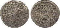 3 Pfennig 1669  CR Sachsen-Albertinische Linie Johann Georg II. 1656-16... 55,00 EUR  zzgl. 5,00 EUR Versand