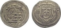 Pfennig 1679  CF Sachsen-Albertinische Linie Johann Georg II. 1656-1680... 95,00 EUR  zzgl. 5,00 EUR Versand