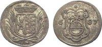 Pfennig 1687 Sachsen-Albertinische Linie Johann Georg III. 1680-1691. S... 60,00 EUR  zzgl. 5,00 EUR Versand