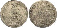 Doppelgroschen (1/12 Taler) 1694  IK Sachsen-Albertinische Linie Johann... 75,00 EUR  zzgl. 5,00 EUR Versand
