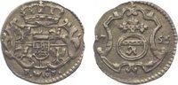 Pfennig 1755 Sachsen-Albertinische Linie Friedrich August II. 1733-1763... 15,00 EUR  zzgl. 5,00 EUR Versand