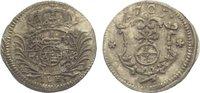 3 Pfennig 1705 Sachsen-Albertinische Linie Friedrich August I. 1694-173... 65,00 EUR  zzgl. 5,00 EUR Versand