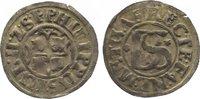 Doppelschilling 1617 Pommern-Wolgast Philipp Julius 1592-1625. Sehr sch... 65,00 EUR  zzgl. 5,00 EUR Versand