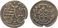 Dreier 1622  HL Quedlinburg, Abtei Dorothea Sophie von Sachsen-Altenbur... 65,00 EUR  zzgl. 5,00 EUR Versand