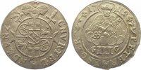 3 Petermännchen 1 1712 Trier, Erzbistum Karl von Lothringen 1711-1715. ... 30,00 EUR  zzgl. 5,00 EUR Versand