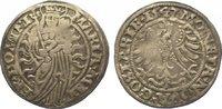 Goslar, Stadt Mariengroschen 1547 Prägeschwäche, sehr schön  40,00 EUR  zzgl. 5,00 EUR Versand