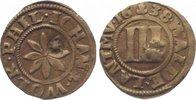 Waldeck Cu 3 Pfennig 1638 Sehr schön Wolrad VI., Philipp und Johann 1638... 40,00 EUR  zzgl. 5,00 EUR Versand