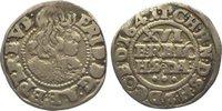 1/16 Taler 1641 Bremen, Erzbistum Friedrich von Dänemark 1634-1646. Fas... 70,00 EUR  zzgl. 5,00 EUR Versand