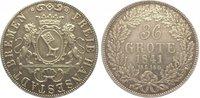 36 Grote 1841 Bremen, Stadt  Vorzüglich  145,00 EUR  zzgl. 5,00 EUR Versand