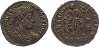 Nummus 364-375 n. Chr. Kaiserzeit Valentinian I. 364-375. Vorzüglich  55,00 EUR  zzgl. 5,00 EUR Versand