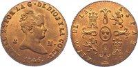 Cu 2 Maravedis 1846 Spanien-Königreich Isabel II. 1833-1868. Prachtexem... 275,00 EUR kostenloser Versand