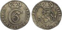 4 Mark (Krone) 1678  PG Norwegen Christian V. 1670-1699. Sehr schön +  1275,00 EUR kostenloser Versand