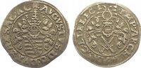 Groschen 1557 Sachsen-Albertinische Linie August 1553-1586. Winz. Präge... 95,00 EUR  zzgl. 5,00 EUR Versand