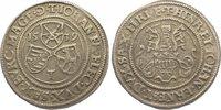 1/4 Taler 1539 Sachsen-Kurfürstentum Johann Friedrich, Heinrich und Joh... 875,00 EUR kostenloser Versand