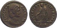 Nummus um 337 Kaiserzeit Constantinus I. für Helena um 337. Sehr schön ... 85,00 EUR  zzgl. 5,00 EUR Versand