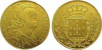 Peca (4 Escudos) Gold 1822 Portugal Joao VI. 1816-1826. Vorzüglich - St... 1875,00 EUR kostenloser Versand