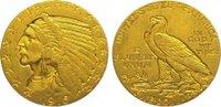 5 Dollars Gold 1915 Vereinigte Staaten von Amerika  Sehr schön - vorzüg... 425,00 EUR kostenloser Versand