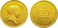 Third Guinea Gold 1808 Großbritannien George III. 1760-1820. Vorzüglich  525,00 EUR kostenloser Versand