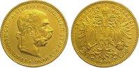 20 Kronen Gold 1894 Römisch Deutsches Reich Franz Joseph I. 1848-1916. ... 310,00 EUR kostenloser Versand