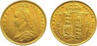 Half Sovereign Gold 1892 Großbritannien Victoria 1837-1901. Vorzüglich ... 245,00 EUR  zzgl. 5,00 EUR Versand