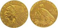 2 1/2 Dollars Gold 1927 Vereinigte Staaten von Amerika  Sehr schön - vo... 325,00 EUR kostenloser Versand