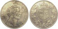 Doppeltaler 1856  B Braunschweig-Wolfenbüttel Wilhelm 1831-1884. Vorzüg... 365,00 EUR kostenloser Versand