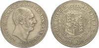 Taler 1840  A Braunschweig-Calenberg-Hannover Ernst August 1837-1851. V... 295,00 EUR kostenloser Versand