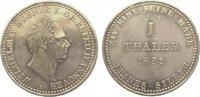 Taler 1835  A Braunschweig-Calenberg-Hannover Wilhelm IV. 1830-1837. Se... 165,00 EUR  zzgl. 5,00 EUR Versand