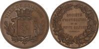 Bronzemedaille  Frankreich-Soissons, Stadt  Originaletui. Vorzüglich - ... 45,00 EUR  zzgl. 5,00 EUR Versand