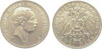 2 Mark 1906  E Sachsen Friedrich August III. 1904-1918. Vorzüglich - St... 145,00 EUR  zzgl. 5,00 EUR Versand