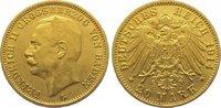 20 Mark Gold 1914  G Baden Friedrich II. 1907-1918. Fast vorzüglich  395,00 EUR kostenloser Versand