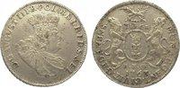 30 Gröscher 1 1763 Polen-Danzig August III. 1733-1763. Sehr schön - vor... 525,00 EUR kostenloser Versand
