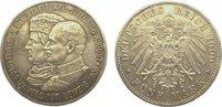 5 Mark 1909 Sachsen Friedrich August III. 1904-1918. Vorzüglich +  225,00 EUR  zzgl. 5,00 EUR Versand