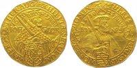 Dukat Gold 1630 Sachsen-Albertinische Linie Johann Georg I. 1615-1656. ... 1245,00 EUR kostenloser Versand