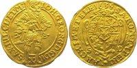 Dukat Gold 1639  SD Sachsen-Albertinische ...