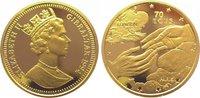 70 Ecus Gold 1994 Großbritannien-Gibraltar  Polierte Platte  295,00 EUR kostenloser Versand