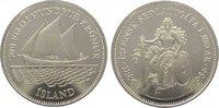 500 Kronen 1986 Island  Stempelglanz  39,00 EUR  zzgl. 5,00 EUR Versand