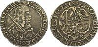 1/8 Taler 1662  CR Sachsen-Albertinische Linie Johann Georg II. 1656-16... 125,00 EUR  zzgl. 5,00 EUR Versand