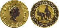 25 Dollars Gold 1998 Australien Elizabeth II. seit 1952. Polierte Platte  365,00 EUR kostenloser Versand
