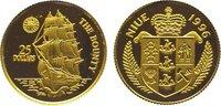 25 Dollars Gold 1996 Niue Unter Verwaltung Neuseelands seit 1922. Polie... 64,00 EUR  zzgl. 5,00 EUR Versand