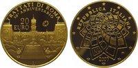 20 Euro Gold 2007 Italien-Königreich Republik. Ab 1946. Polierte Platte  295,00 EUR kostenloser Versand