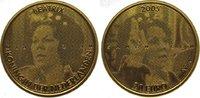 20 Euro Gold 2005 Niederlande-Königreich Beatrix seit 1980. Polierte Pl... 375,00 EUR kostenloser Versand