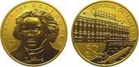 50 Euro Gold 2005 Österreich Zweite Republik nach 1945. Stempelglanz  475,00 EUR kostenloser Versand
