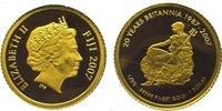 Dollar Gold 2007 Fidschi Inseln (Fiji Islands) Elizabeth II. seit 1952.... 34,00 EUR  zzgl. 5,00 EUR Versand
