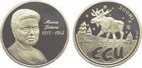 Ecu 1997 Finnland Republik seit 1917. Polierte Platte  29,00 EUR  zzgl. 5,00 EUR Versand