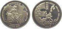 500 Francs 2001 Belgien, Königreich Albert II. Seit 1993. Polierte Plat... 34,00 EUR  zzgl. 5,00 EUR Versand