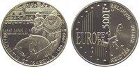500 Francs  Belgien, Königreich Albert II. Seit 1993. Polierte Platte  34,00 EUR  zzgl. 5,00 EUR Versand