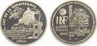 6, 55957 Francs 2000 Frankreich Fünfte Republik seit 1959. Polierte Pla... 19,00 EUR  zzgl. 5,00 EUR Versand